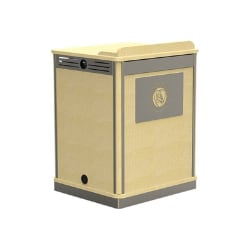 Spectrum LINK Lectern - Media Manager Series - lectern