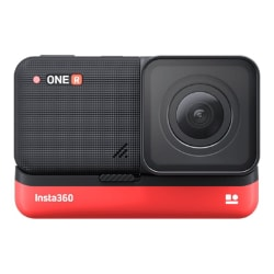 Insta360 One R 4K Edition - action camera