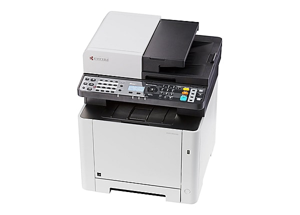 Kyocera ECOSYS M5521cdw - multifunction printer - color