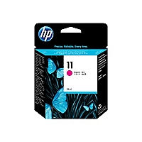 HP 11 (C4837A) Magenta Original Ink Cartridge