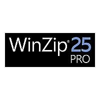 WinZip Pro (v. 25) - upgrade license - 1 user