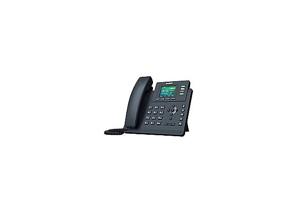 Yealink SIP-T33G - VoIP phone - 5-way call capability