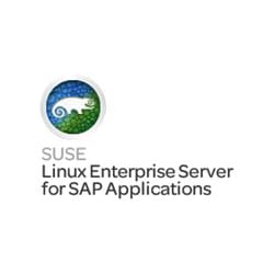 SuSE Linux Enterprise Server for SAP Flexible License - subscription - 2 so
