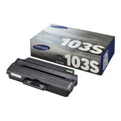 Samsung MLT-D103S - black - original - toner cartridge (SU732A)