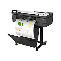 HP DesignJet T830 - imprimante multifonctions - couleur