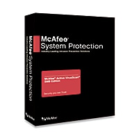 McAfee Active VirusScan SMB Edition - license + 1st year PrimeSupport Prior