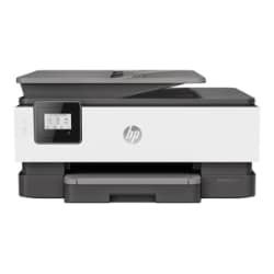 HP Officejet 8015 All-in-One - multifunction printer - color - HP Instant I