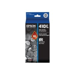 Epson 410XL with Sensor - XL - photo black - original - ink cartridge