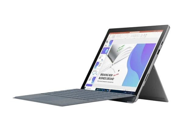 """Microsoft Surface Pro 7+ - 12.3"""" - Core i5 1135G7 - 8 GB RAM - 256 GB SSD"""