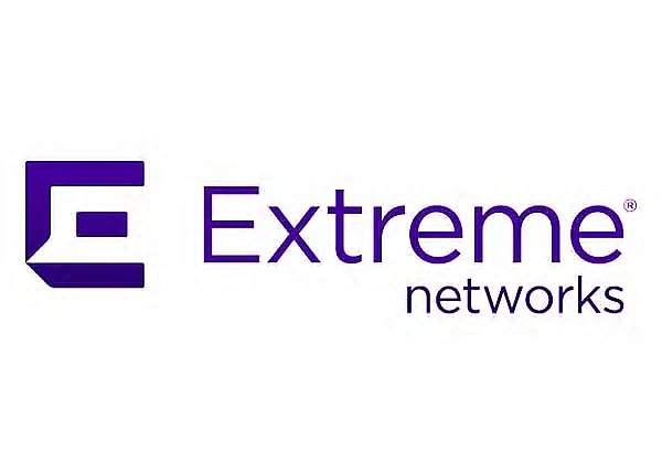 Extreme Networks rack rail kit (4 post)