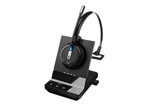 EPOS I SENNHEISER IMPACT SDW 5016 - système de casque sans fil - US