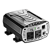 Cobra POWER 500W - DC to AC power inverter - 500 Watt