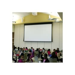 """Draper Access/Series V projection screen - 137"""" (137 in)"""