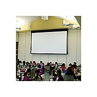 "Draper Access/Series V projection screen - 137"" (137 in)"