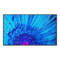 "NEC MultiSync m551 M Series - 55"" LED-backlit LCD display - 4K"
