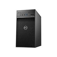 Dell Precision 3640 Tower - MT - Core i5 10500 3,1 GHz - vPro - 16 GB - SSD