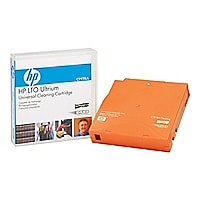 HPE Ultrium Universal Cleaning Cartridge - LTO Ultrium x 1 - cleaning cartr