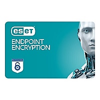 ESET Endpoint Encryption Professional Edition - subscription license renewa