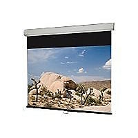 "Draper Luma 2 projection screen - 123"" (122.8 in)"