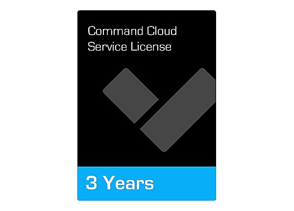 Verkada Command - subscription license (3 years) - 1 camera