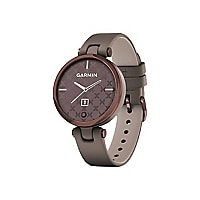 Garmin Lily Sport - paloma - smart watch with band