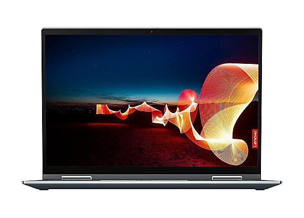 "Lenovo ThinkPad X1 Yoga Gen 6 - 14"" - Core i5 1135G7 - Evo - 16 GB RAM - 25"