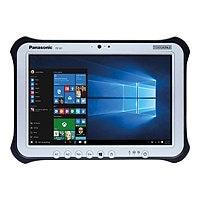 """Panasonic Toughpad FZ-G1 - 10,1"""" - Core i5 7300U - vPro - 8 GB RAM - 128 GB"""