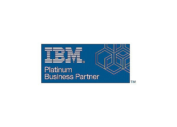 IBM Sterling Secure Proxy - license (monthly) - 1 processor value unit (PVU