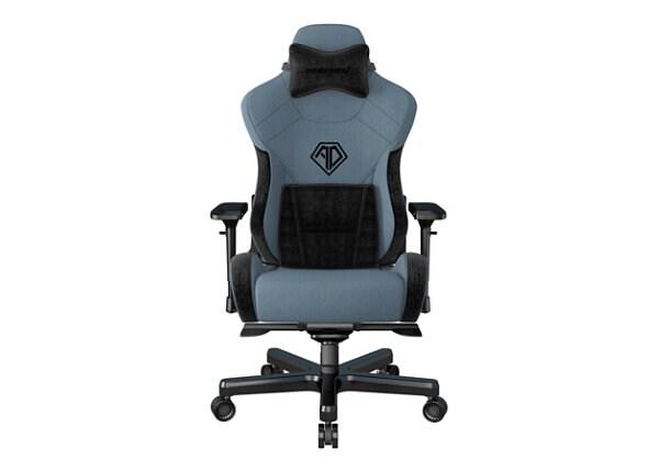 Anda Seat T-Pro 2 - chair - steel, memory foam, cold-cured high density foa