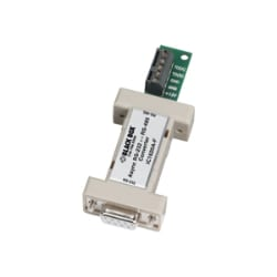 Black Box Async RS-232<->RS-485 Interface Converter - serial adapter