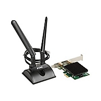 D-Link DWA-X3000 - network adapter - PCIe