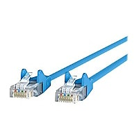 Belkin CAT6, 6ft, Blue, Snagless, UTP, RJ45 Patch Cable