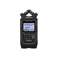 Zoom H4n Pro - voice recorder
