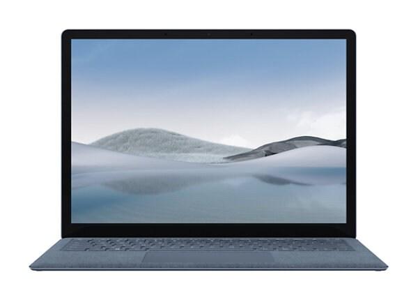 "Microsoft Surface Laptop 4 - 13,5"" - Core i7 1185G7 - 16 GB RAM - 512 GB SS"