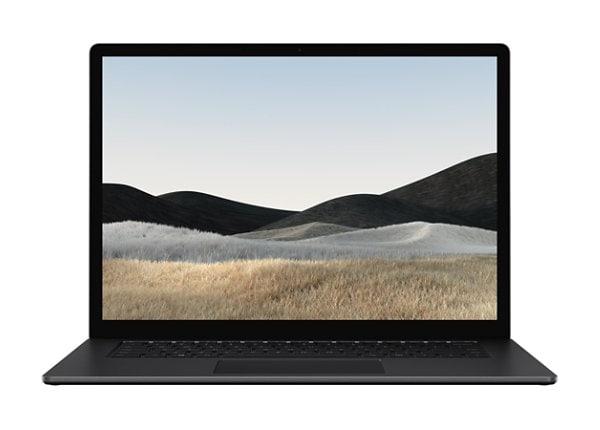 "Microsoft Surface Laptop 4 - 15"" - Core i7 1185G7 - 16 GB RAM - 512 GB SSD"