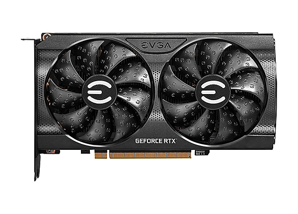 EVGA GeForce RTX 3060 XC GAMING - graphics card - GF RTX 3060 - 12 GB