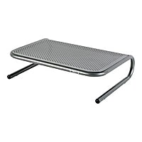 "Allsop Metal Art JR - monitor stand - 14"" wide"