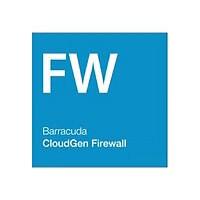 Barracuda CloudGen Firewall F1000 Base License Capacity - pool license - 1