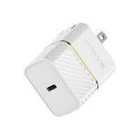 OtterBox Wall Charger power adapter - USB-C - 20 Watt