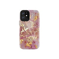Blu Element Mist 2X BEM2XIP61C - coque de protection pour téléphone portable