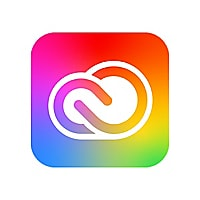 Adobe Creative Cloud for Enterprise - All Apps - Enterprise Licensing Subsc
