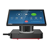 Lenovo ThinkSmart Hub - for Zoom Rooms - all-in-one - Core i5 8365U 1.6 GHz