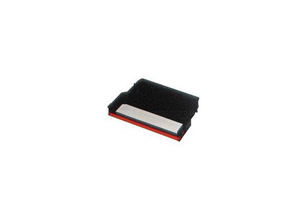 Citizen IR-61RB - black, red - print ribbon