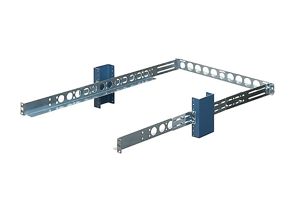 Innovation First Rack Mount Rails