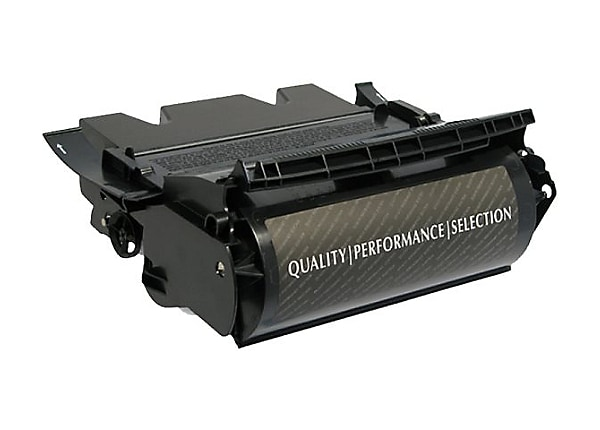 Clover Reman. Toner for IBM 75P4302/75P4303, Black, 21,000 page yield