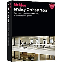 EPolicy Orchestrator - license