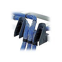 Panduit rack cable management kit (waterfall)