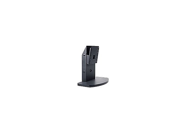 Peerless PLT-BLK SolidPoint Plasma Table Top Stand - Trade Compliant