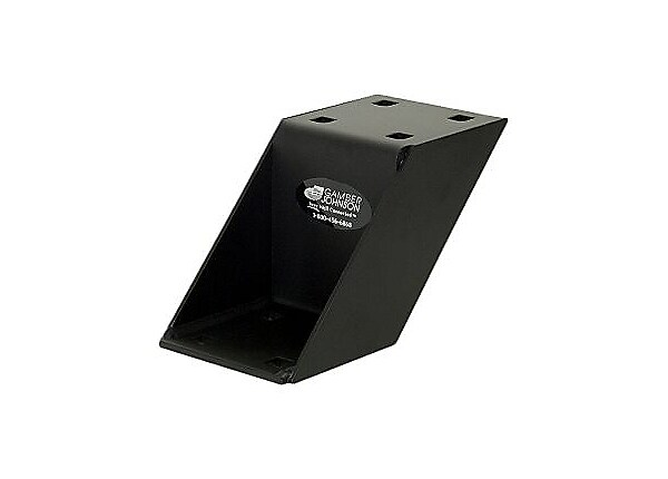 Gamber-Johnson Offset Universal Mounting Step - mounting component