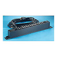 Ortronics Rack Mount Power Strips